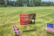 Princeton Battlefield State Park, Princeton, United States