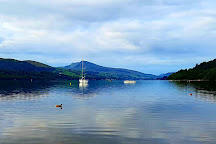 Llyn Tegid, Bala, United Kingdom