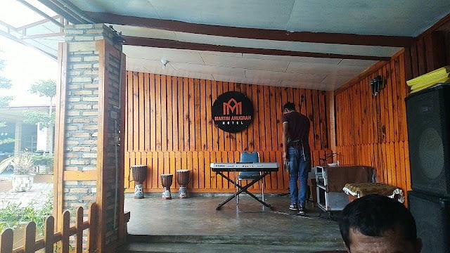 Restoran Martin Anugerah
