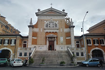 Parrocchia SS. Angeli Custodi, Rome, Italy