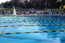 Welch Pool, State College, United States