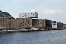 Watergate, Berlin, Germany