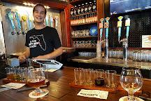 JDub's Brewing Company, Sarasota, United States