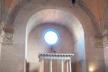 Museo della citta Palazzo di San Sebastiano, Mantua, Italy