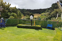 The Giants House, Akaroa, New Zealand