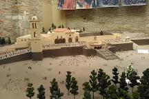 Museo de la Memoria de Tlaxcala, Tlaxcala, Mexico