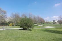 Gunthersburgpark, Frankfurt, Germany