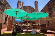 Wat Maheyong, Ayutthaya, Thailand