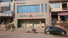 ABL islamabad I&T Centre