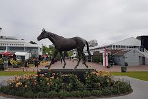 Flemington Racecourse, Melbourne, Australia
