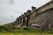 Gorur Dam, Hassan, India