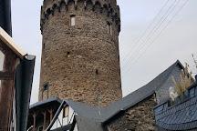 Pulverturm, Lahnstein, Germany