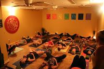 Muskoka Hot Yoga, Huntsville, Canada