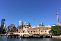 Ocean Extreme, Sydney, Australia