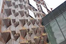 The Interactive Chocolate Museum, Viana do Castelo, Portugal