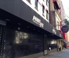 Private Eyes Gentlemen's Club NYC new-york-city USA