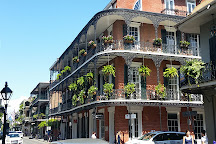 French Quarter, New Orleans, United States