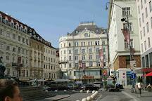 Neuer Markt, Vienna, Austria