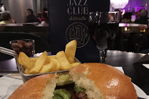 Jazz Club Etoile - Restaurant with Live Music, Paris, France