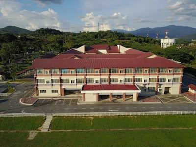 Hulu Langat District