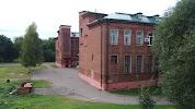Школа № 1 на фото Переславля-Залесского