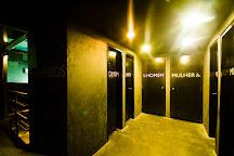 Lab Club, Sao Paulo, Brazil