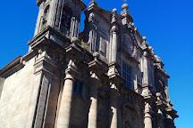 Parroquia de San Bartolomé, Pontevedra, Spain