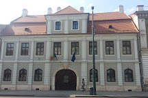 The Transylvania  Museum of Etnografico, Cluj-Napoca, Romania