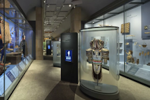 California State Indian Museum, Sacramento, United States