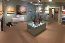 Aberdeen Maritime Museum, Aberdeen, United Kingdom