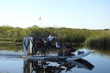 Everglades Nature Tours, Miami, United States