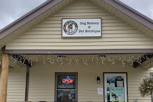 My Best Friend's Barkery, Banner Elk, United States