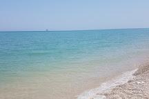 Shada Beach Club, Civitanova Marche, Italy