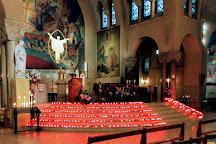 Paroisse Saint Ferdinand des Ternes, Paris, France