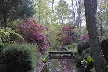 Arboretum des Pres des Culands, Meung-sur-Loire, France
