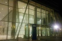 Cuatro Torres Business Area, Madrid, Spain