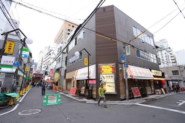 Fuku Hostel Namba