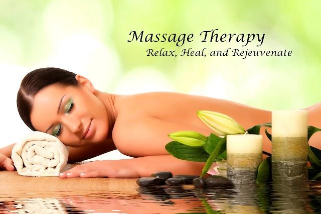 Wellness Massage Spa