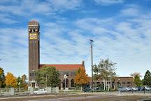 Milwaukee Station, Great Falls, United States