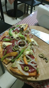Pizzeria DI NONNO 0