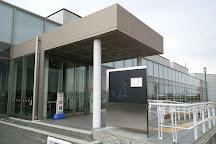 Tsubame Industrial Materials Museum, Tsubame, Japan