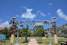 Baron Bliss Lighthouse