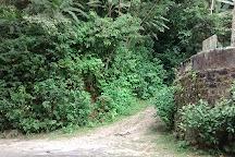 Pedra Da Rajada, Maranguape, Brazil