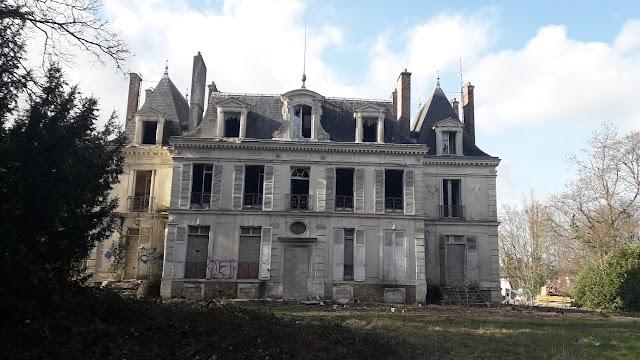 Château Albert Dyer