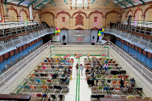 Victoria Baths, Manchester, United Kingdom