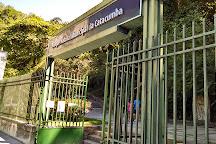 Parque Natural Municipal da Catacumba, Rio de Janeiro, Brazil