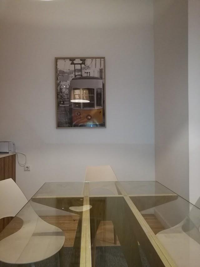 Feels Like Home Baixa Luxury Apartment