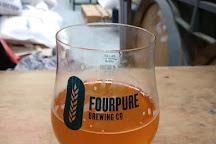 Fourpure Brewing Co., London, United Kingdom