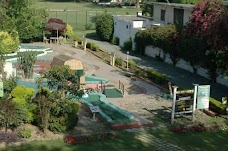 Mini Golf Course Sialkot