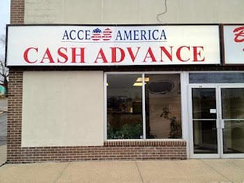 Access America Cash Advance Payday Loans Picture